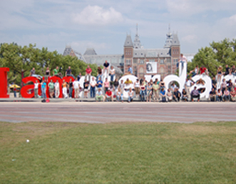 tours and  rallies amsterdam